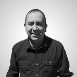 Orlando Gómez