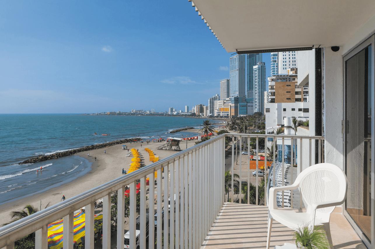 Las Américas unifica sus marcas bajo la figura de holding hotelero
