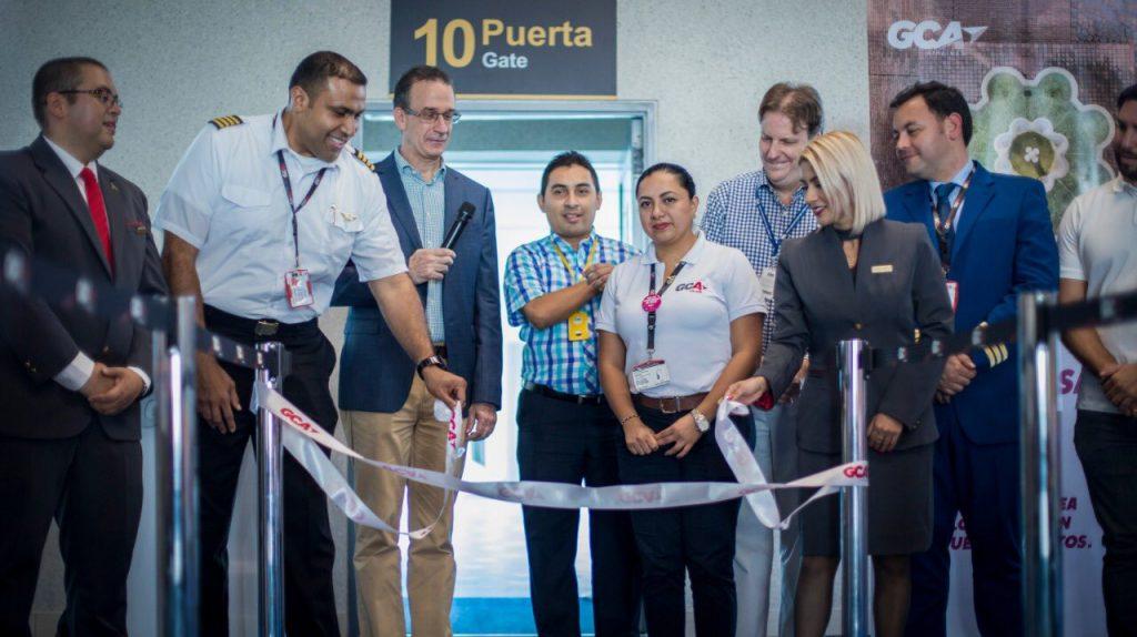 GCA Airlines Suma Nueva Ruta Cali-Barranquilla