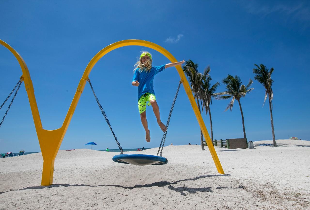 SombreroFLORIDA Beach in the Florida Keys