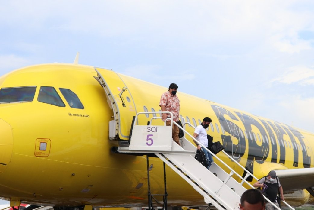 Colombia @aeroctg