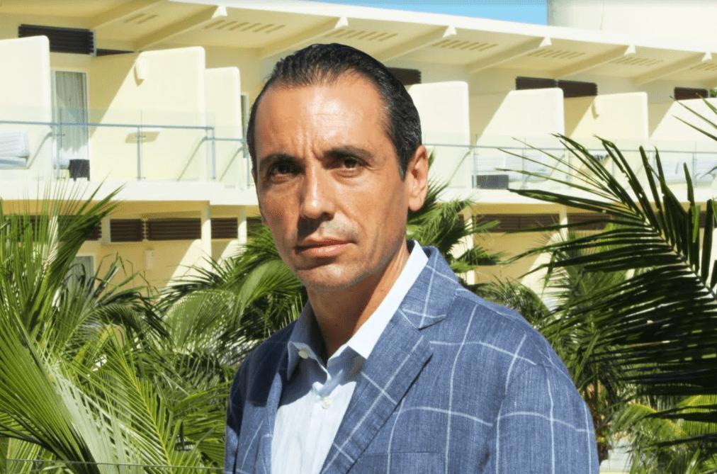 Sasa Milojevic, CEO, Tafer Hotes & Resorts.